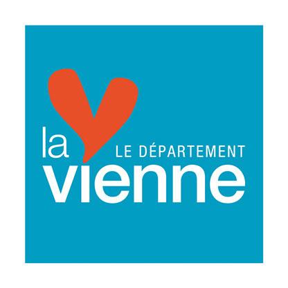 Département Vienne